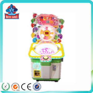 One Arcade Entertainment Coin Operated Kids Lottery Game Machine pictures & photos
