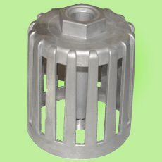 Aluminum Alloy Die Casting for Mount Supporter Parts pictures & photos