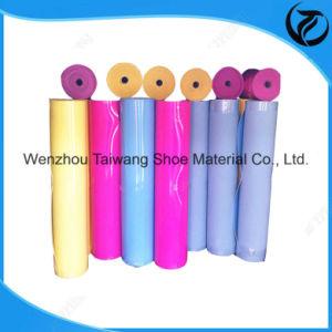 Spot Color EVA Foam Coil Color Bright Membrane pictures & photos