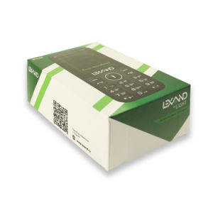 High Quality Card Board Product Packing Custom-Made Packing Box pictures & photos