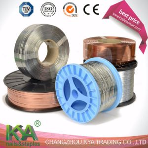 103023c50 Copper Stitching Wire for Making Staples, Paper Clip pictures & photos