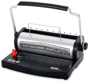 Desktop Binding Machine (U-619) pictures & photos