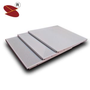 Manufacturer Building Material Metal Aluminum Ceiling Tiles pictures & photos