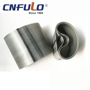 Polyurethane Timing Belt with Steel Cord pictures & photos