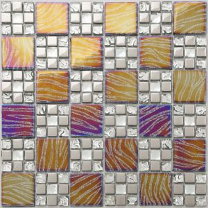 New Arrival Ceramic Mosaic in Foshan (AJLST-636) pictures & photos
