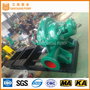 Split Case Pulp Transfer Pump pictures & photos