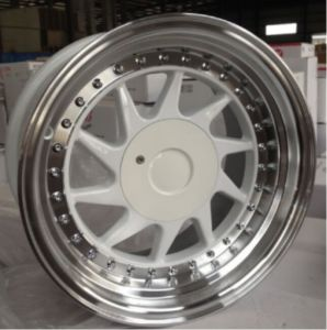 Casting Best Design Top Quality Wheels 5X139.7 pictures & photos