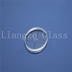 4.3mm Float Ultra-Thin Glass/Optical Glass pictures & photos