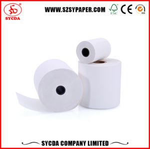 60GSM Thermal Heat-Sensitive Paper Roll pictures & photos