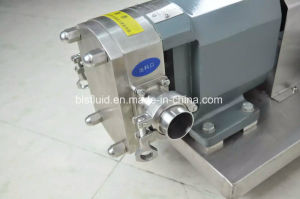 Bls Industrial Stainless Steel Lobe Pumps pictures & photos