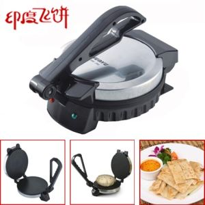 Electric Roti Maker Machine, Electric Pan pictures & photos