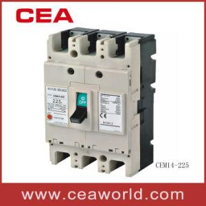 Moulded Case Circuit Breaker (CEM14) pictures & photos