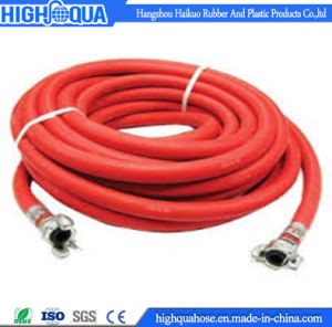 Hot Water and High Temperature Rubber Steam Hose pictures & photos