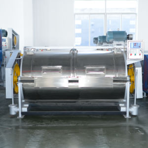 Automatic Carpet Washing Machine pictures & photos