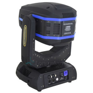 17r 350W Beam Spot Wash 3in1 Moving Head Disco Lighting pictures & photos