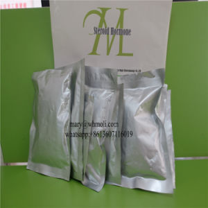 HCl / Dmba Pharmaceutical Intermediates 4-Amino-2-Methylpentane Citrate AMP Citrate pictures & photos