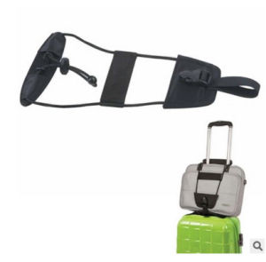 Luggage Bag Cord Travel Suitcase Cord with a Fixed Bundle Strap Elastic Baggage Cord pictures & photos