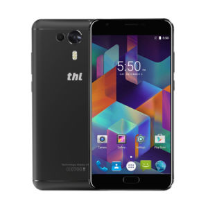 Thl Knight 1 4G FDD-Lte Cellphone Dual Back Cameras Smartphone pictures & photos