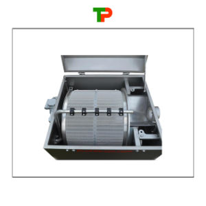 Sea Water Rotary Drum Screen Filter pictures & photos