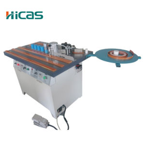 Aluminum Manual Edge Banding Machine pictures & photos