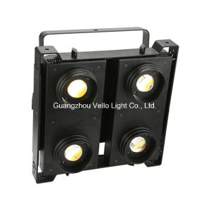 Vello COB LED Blinder Audience Theatre Stage Light (LED Blinder 400) pictures & photos
