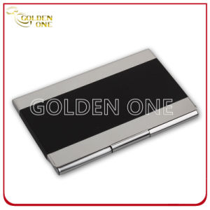 Superior Quality Aluminum Business Name Card Holder pictures & photos