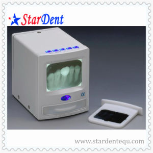 Dental Equipment Multi-Fuctional X-ray Reader with 2.5 Inch Monitor Display pictures & photos