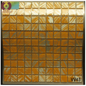 Building Material Marble Ceramic Mosaic Wall Tile (23065) pictures & photos