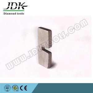 Unique Design U-Shape Diamond Segment for Granite Cutting Tools pictures & photos