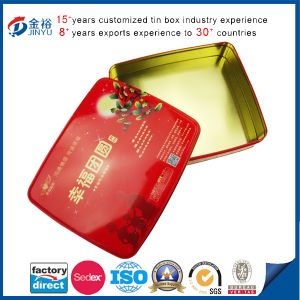 Wholesale Rectangle Shaped Cookie Packing Box pictures & photos