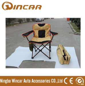 Deluxe Outdoor Camping Chair Leisure Chair Folding Portable Camping Chair pictures & photos