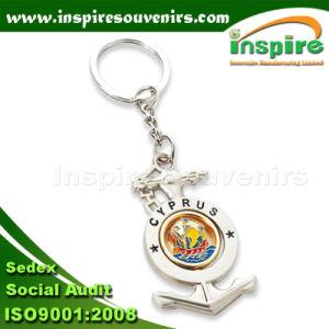 Souvenir Anchor Shape Keychain for Gift (SA121A) pictures & photos