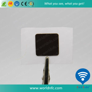 13.56MHz RFID Tag Anti-Metal NFC Label with Ntag213 Smart Tag pictures & photos