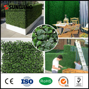 Home Garden Decoration Artificial Nature Shrubs Plants