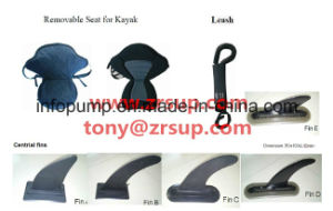 Green Inflatable Sup Stand up Board Paddle Surfing Boards, Customized Size & Color pictures & photos