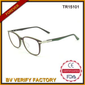 Latest Ladies Tr90 Optical Frames Italian Brand Eyewear pictures & photos