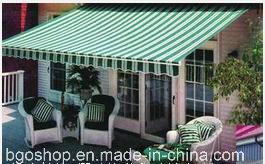 PVC Cold Laminated Tarpaulin Sunshade Colorful Tarpaulin (500dx500d 9X9 440g) pictures & photos