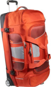 New Trend Luggage Trolley Wheelie Bag pictures & photos
