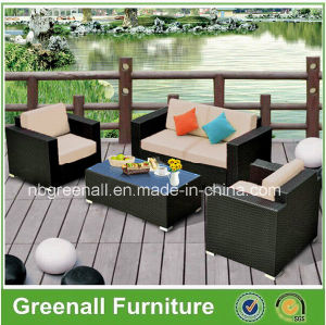 Outdoor Synthetic Rattan Furniture pictures & photos