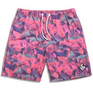 Men′s Beach Swim Shorts Swim Board Wear pictures & photos