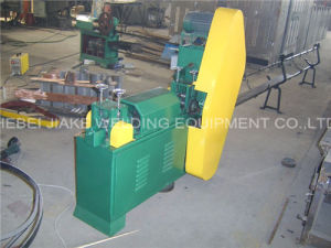 2-6mm Round Bar Straightening and Cutting Machine pictures & photos