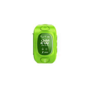 Battery GPS WiFi Triple Positioning Wristband Smart Watch for Kids pictures & photos