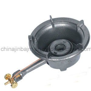 High Pressure Cast Iron Gas Burner for Cooking pictures & photos