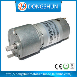 Ds-33RS395 33mm 24V DC Geared Motor