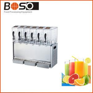 Big Capacity Fresh Fruit Juice Machine, Juice Dispenser, Beverage Dispenser (BOS-J60L)