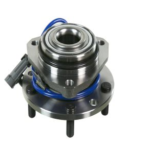 Front Wheel Hub Bearing Assembly 513124 - 5 Lug with ABS of Factory Price