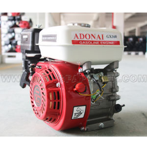 Gx160 5.5HP Multifunctional Use Gasoline Engine with Thread & Key Shaft pictures & photos