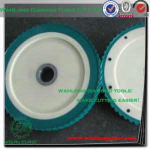 Diamond Resin Bonded Grinding Wheel for Stone Grinding, Diamond Bench Grinding Wheel pictures & photos