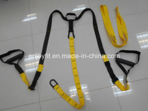 Heavy Duty PRO Suspension Trainer Straps for Home Workout Gym MMA Resistance Training Crossfit