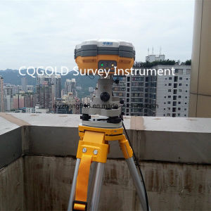 Hi Target V30 Gnss Rtk System GPS Base Rover Rceiver Price pictures & photos